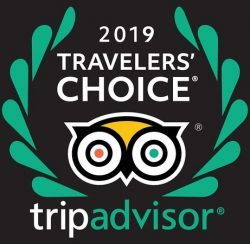 2019 Traveller's Choice